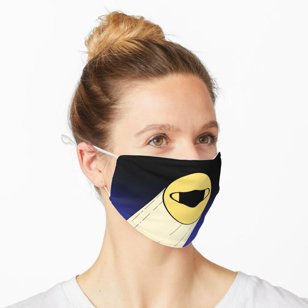 SUPERHERO Design (2/4) Mask