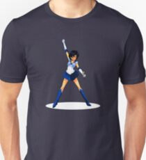 Freddie Sailor Mercury T-Shirt