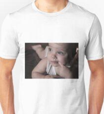Lindsay (niece) Unisex T-Shirt