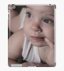 Lindsay (niece) iPad Case/Skin