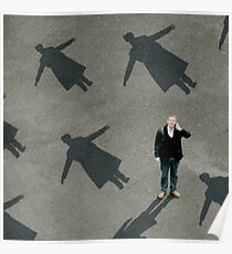 Reichenbach Absolution Poster