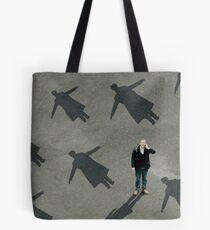 Reichenbach Absolution Tote Bag