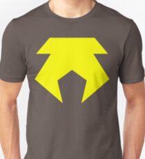 Metal Bending Police Unisex T-Shirt