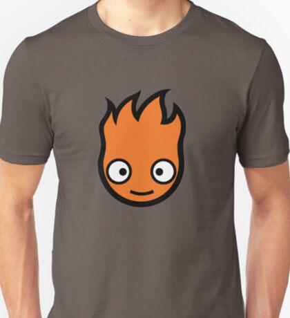 Fire Demon Skateboards T-Shirt