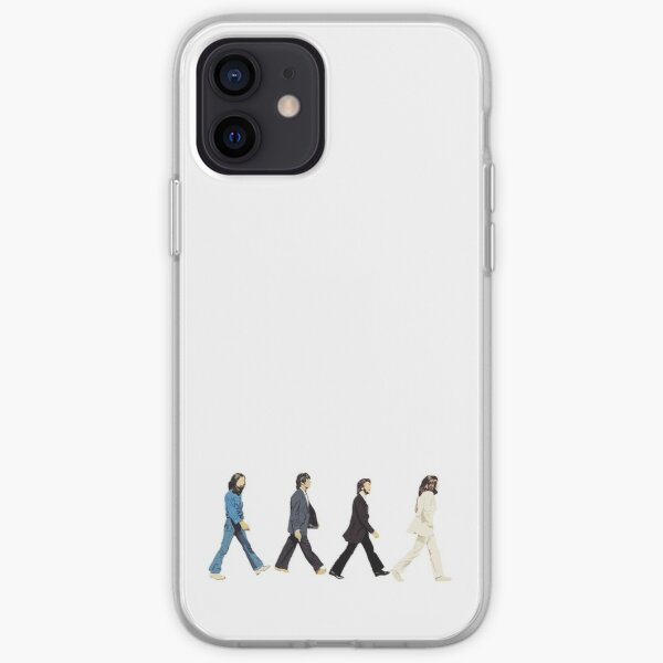 Abbey Road iPhone Soft Case