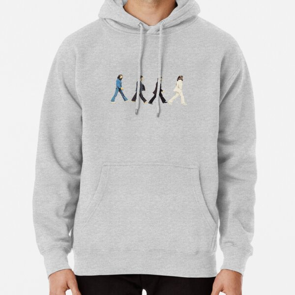 Abbey Road Pullover Hoodie