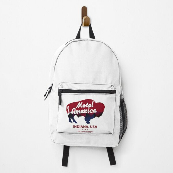 BEST SELLING - Motel America Backpack