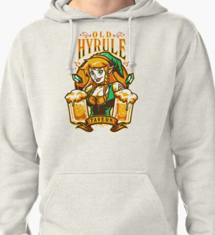 Old Hyrule Tavern T-Shirt