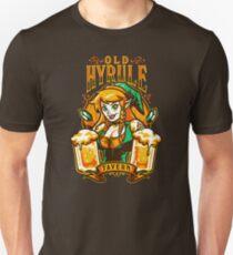 Old Hyrule Tavern Unisex T-Shirt
