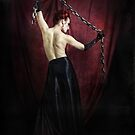 Broken Chain by Jennifer Rhoades
