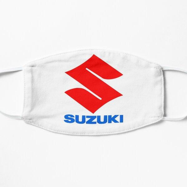 Logo Suzuki Fan Art Masque sans plis