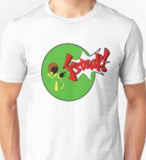 FSteak? Unisex T-Shirt