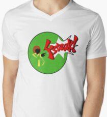 FSteak? Men's V-Neck T-Shirt