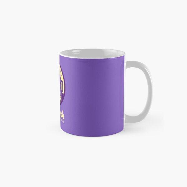 Titanfall 2 Monarch Fresh juice Classic Mug