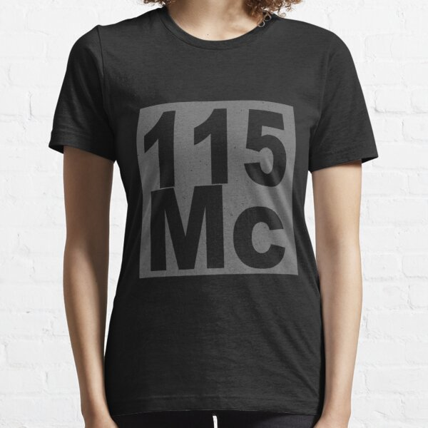 Element 115 Essential T-Shirt