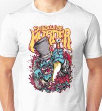 Schedule for Murder T-Shirt