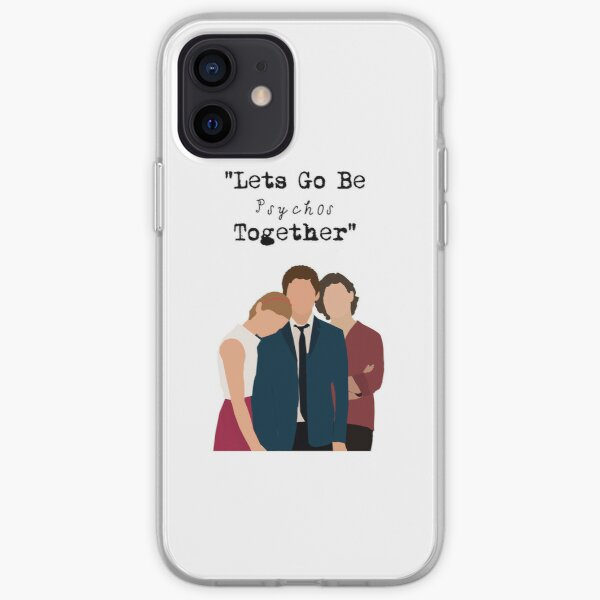 The Perks Of Being  A Wallflower  iPhone 4 case white iPhone Soft Case