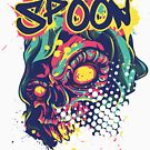 Spoon....Has returned! by ccorkin