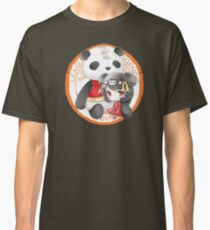 Annie (panda) Classic T-Shirt