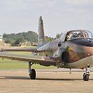 Jet Provost by palmerphoto