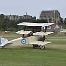 Sopwith N500 Triplane by palmerphoto