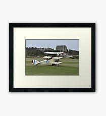 Sopwith N500 Triplane Framed Print