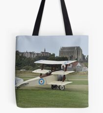 Sopwith N500 Triplane Tote Bag