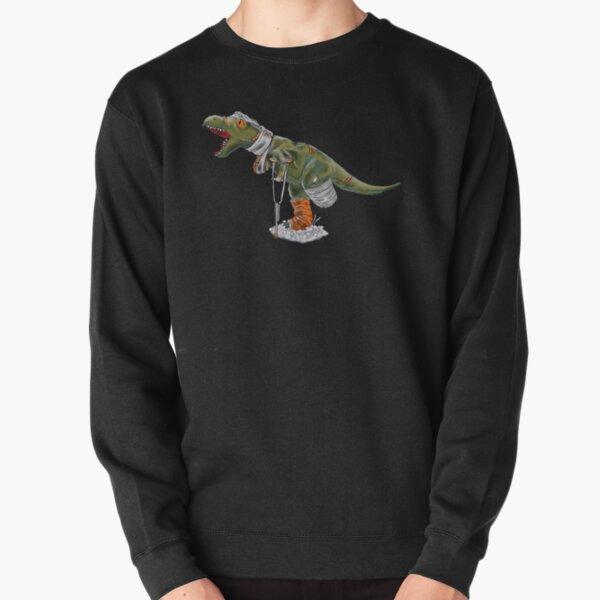 Rexy Shirt Pullover Sweatshirt
