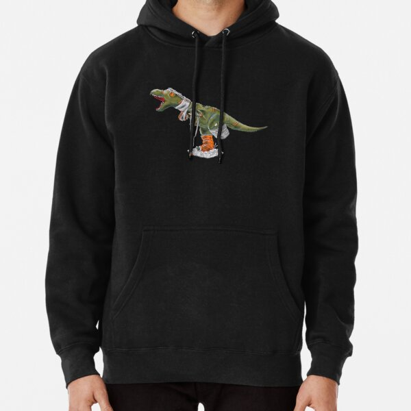 Rexy Shirt Pullover Hoodie