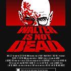 Heisenberg NOT DEAD!  by soulthrow