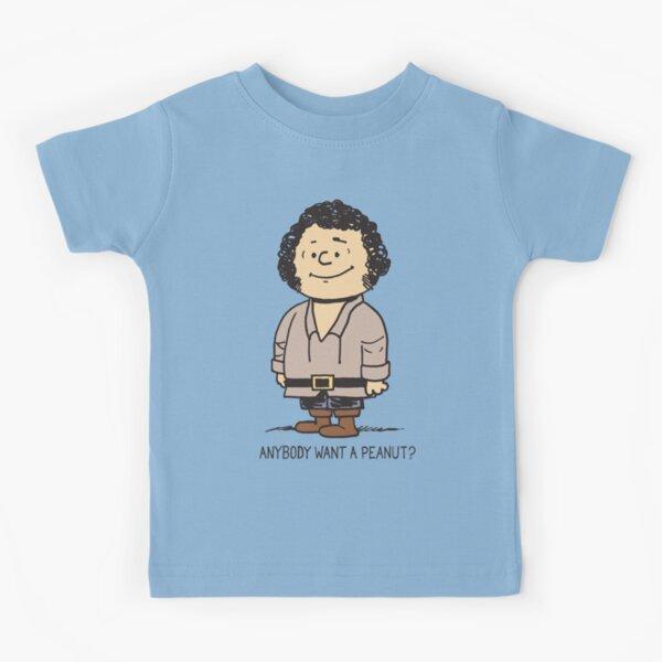 Anybody Want a Peanut? Kids T-Shirt