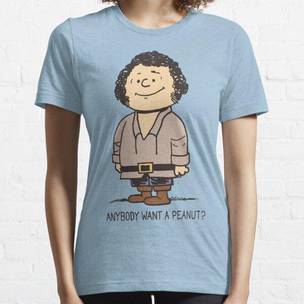 Anybody Want a Peanut? Essential T-Shirt