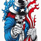 Uncle Sam by ccorkin