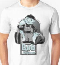 Bob the Engineer T-Shirt