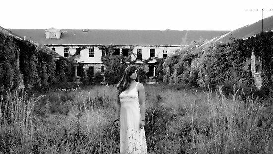 SP Abandoned Asylum by kailani carlson