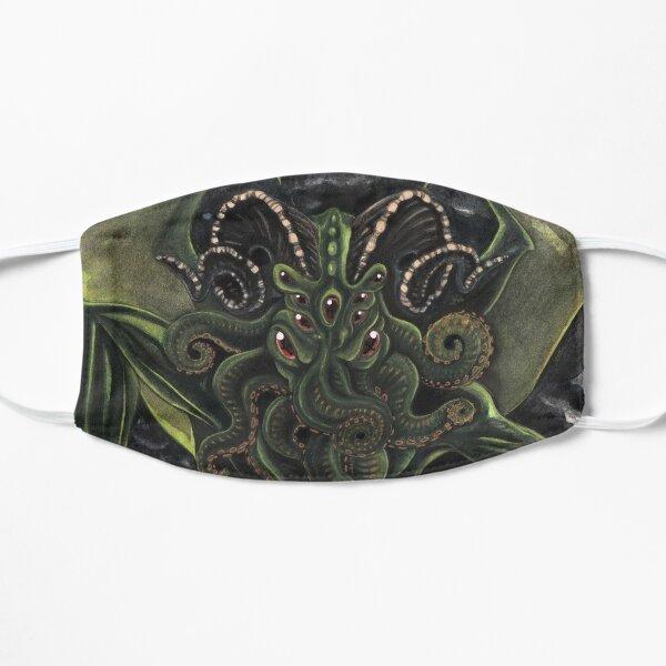 Cthulu Flat Mask