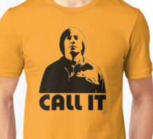 CALL IT - No Country for Old Men Unisex T-Shirt