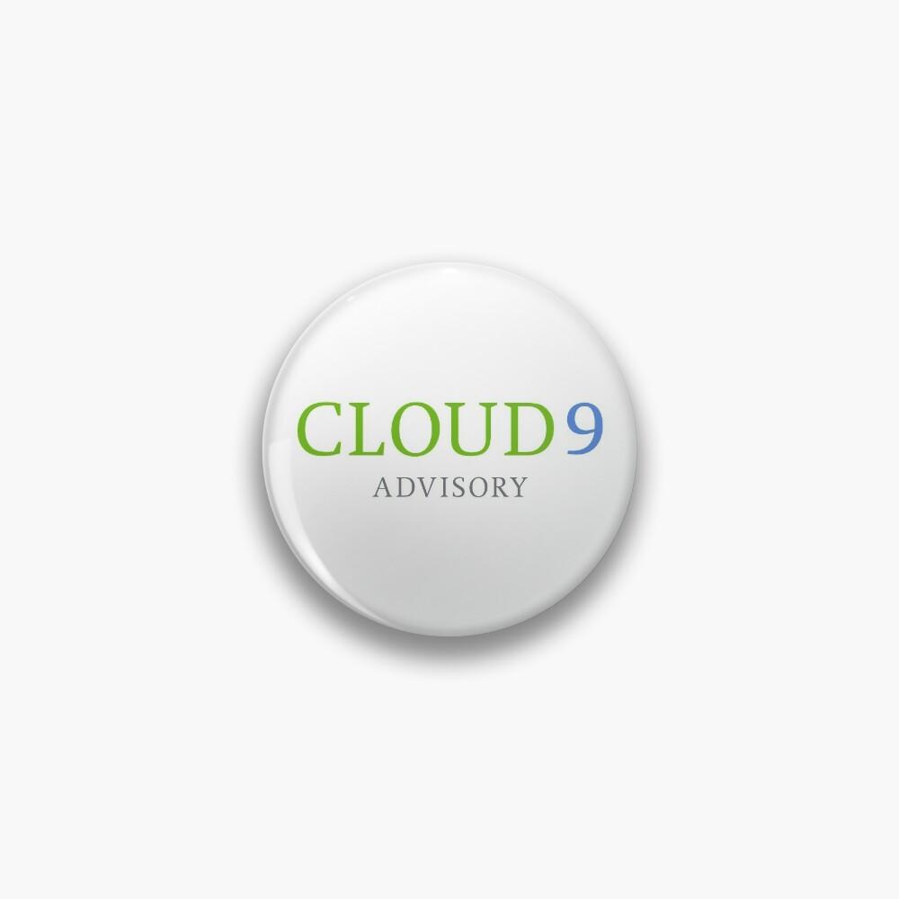 Cloud9 Advisory Pin