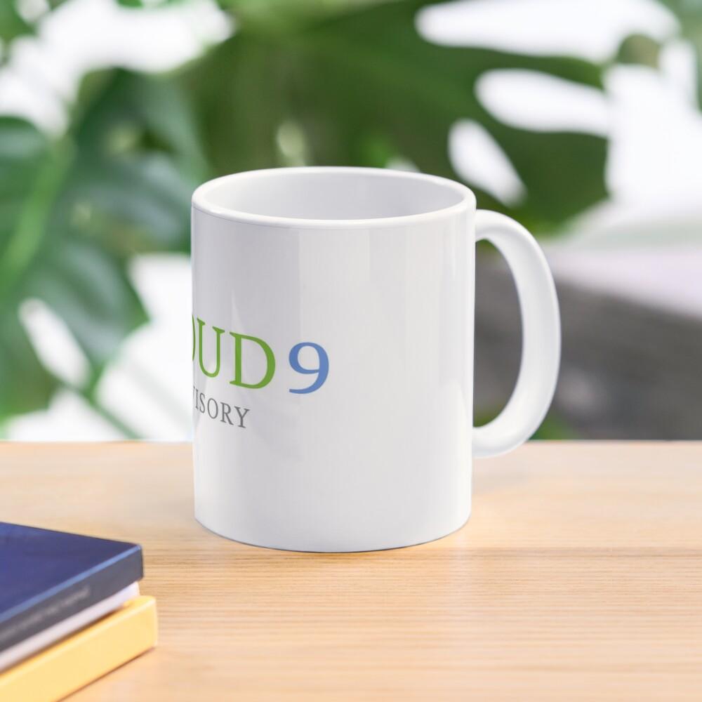 Cloud9 Advisory Mug