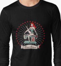 Scarlett's Stitch School (without the 'Scarlett') T-Shirt
