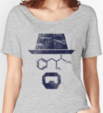 The Chemist - Breaking Bad Women's Relaxed Fit T-Shirt