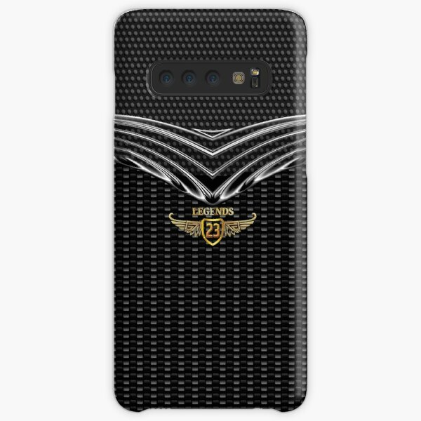 Legendary Number 23 Samsung Galaxy Snap Case