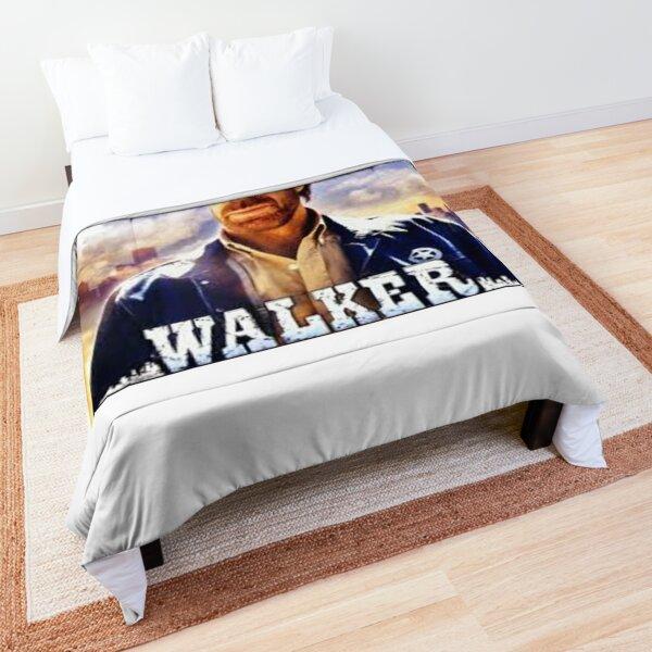 walker Texas ranger  Comforter