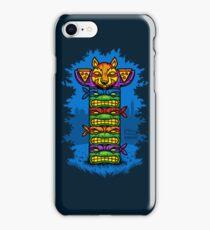 Totem-lly Radical iPhone Case/Skin