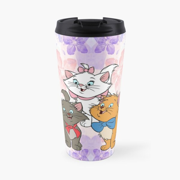 Cute cats! Travel Mug