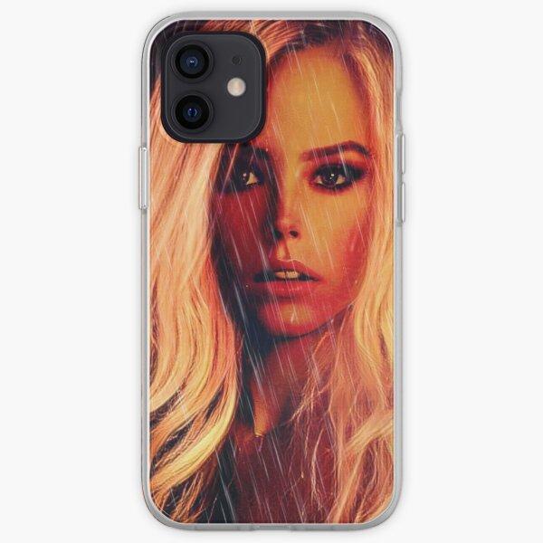 Rain iPhone Soft Case