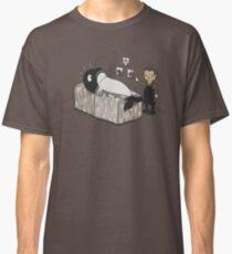 Serial Killer Whale Classic T-Shirt