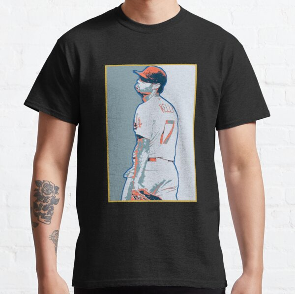 Joe Kelly Artwork Classic T-Shirt