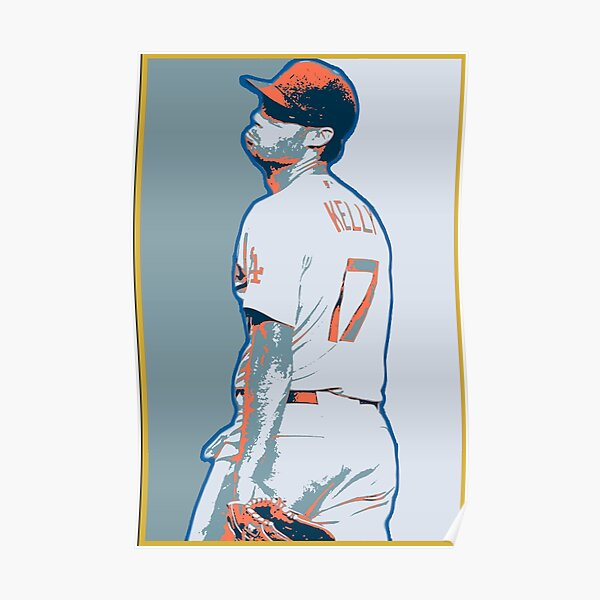 Joe Kelly Artwork Poster