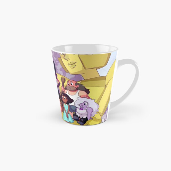 Steven Universe Family Tall Mug